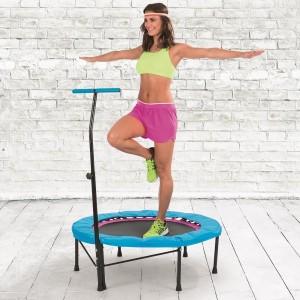 Tenir en équilibre sur une jambe