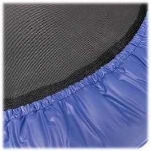 Toile d'un mini trampoline
