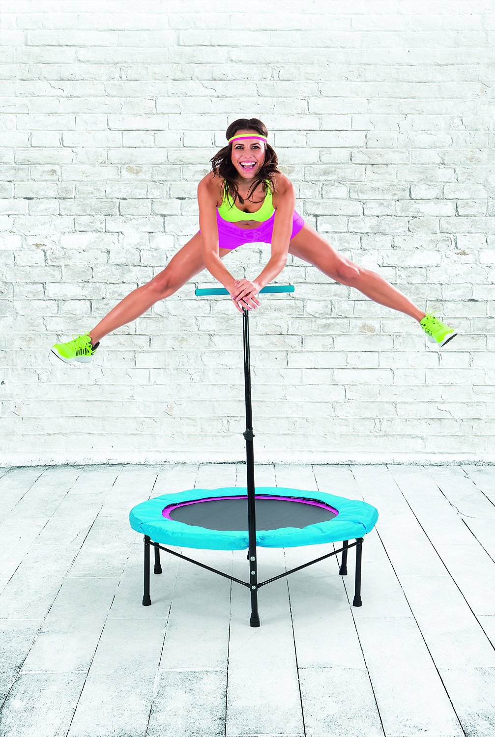 mini trampoline fitness et sport mini trampoline. Black Bedroom Furniture Sets. Home Design Ideas