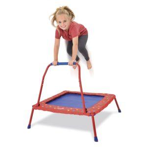 Mini trampoline pour enfants à partir de 3 ans