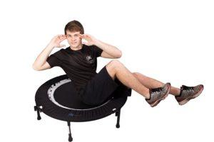 Mini trampoline pour adolescent