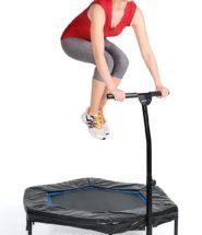 Le mini trampoline, votre allié santé