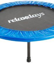 Mini trampoline Relaxdays, un excellent rapport qualité-prix