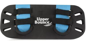 Bounce board pour faire du mini trampoline fitness
